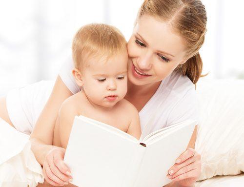 Co czytać maluchowi (1-2 latka)